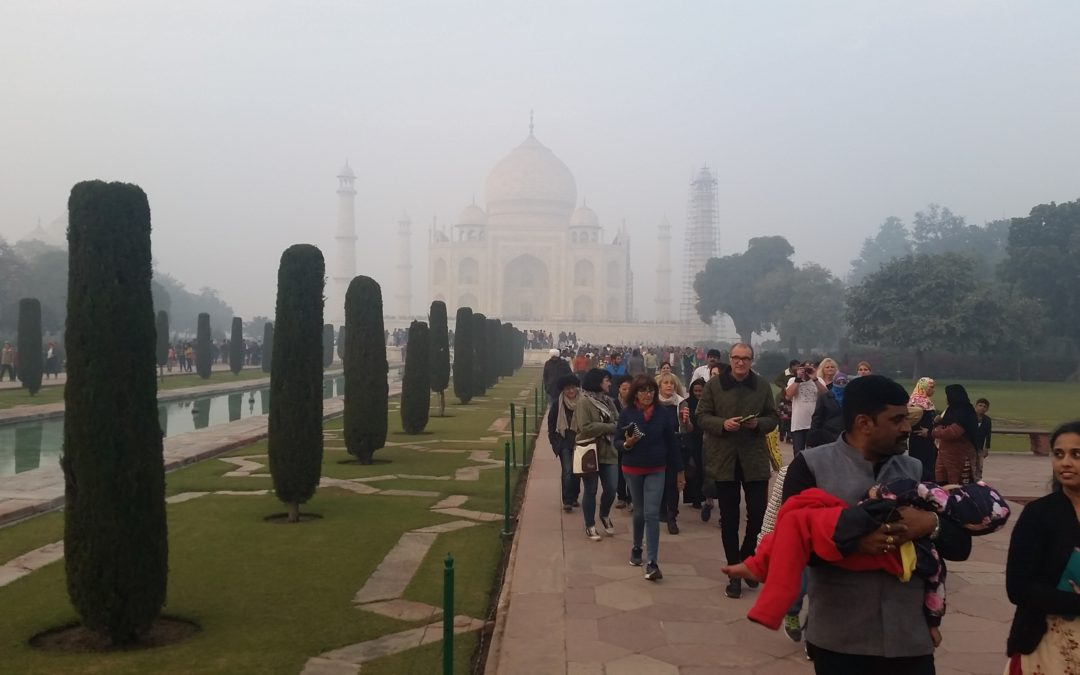 Tearjerker Taj Mahal