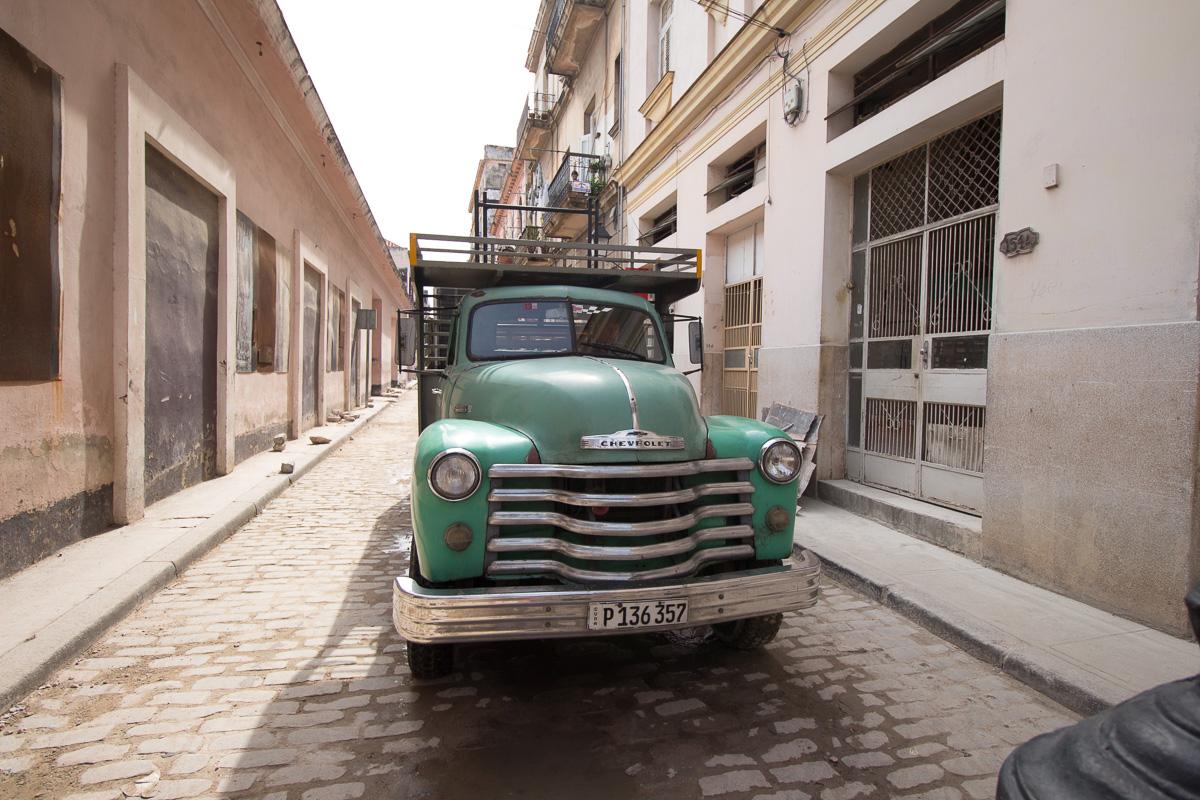 Tips on Havana