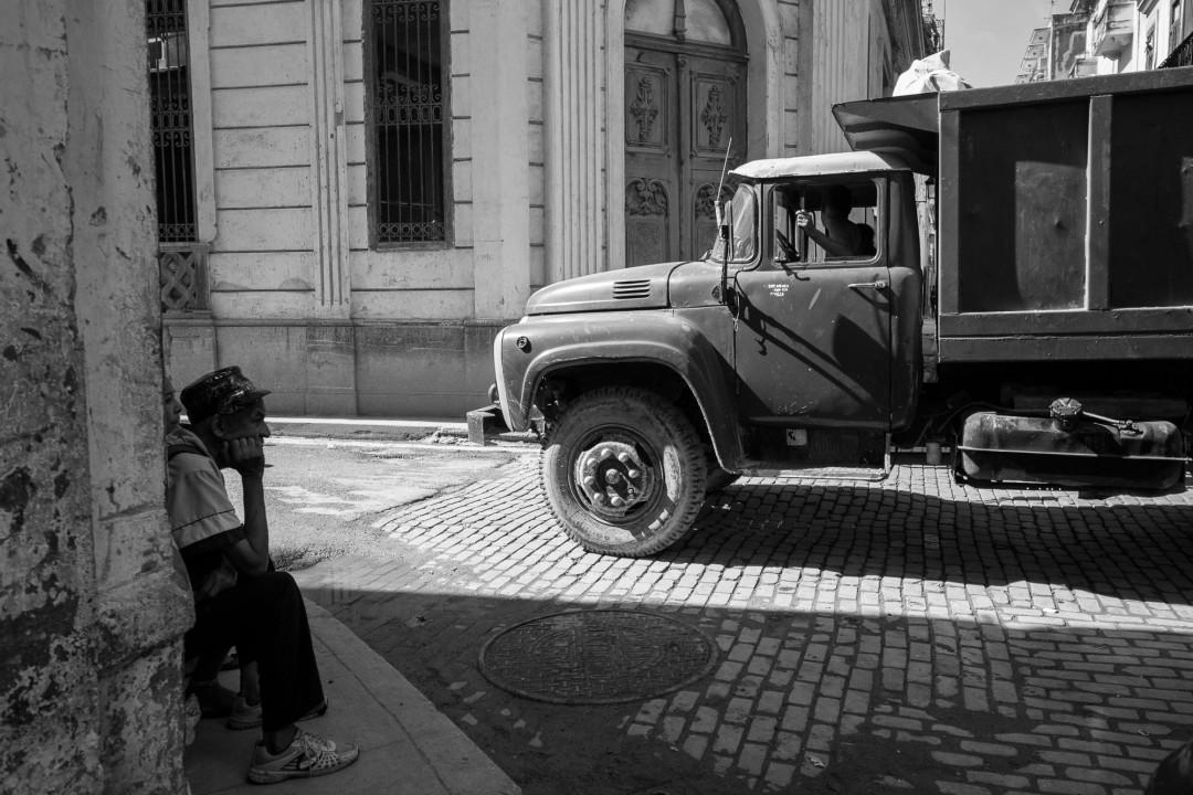 Havana in the '50s